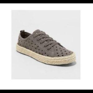 Universal Thread Jena Espadrille Sneakers